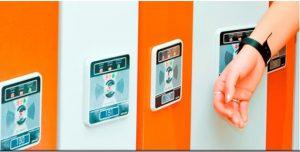 کنترل تردد با RFID