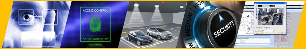 سیستمهای کنترل تردد - access control systems