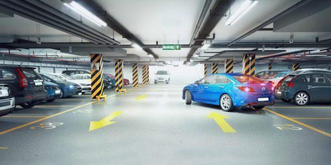 سیستمهای کنترل تردد خودرو - vehicle access control systems