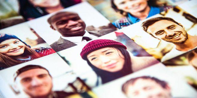 تشخیص چهره تنوع در چهره ها IBM