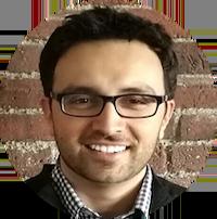 عمران هندلی مدیر مهندسی یادگیری ماشین در Attivio