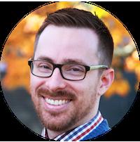 لوک بیلبرو مدیر بخش مهندسی داده در Tamr یادگیری ماشین
