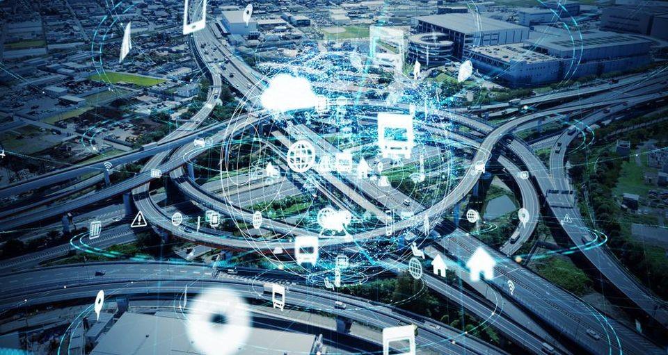 هوش مصنوعی در حمل و نقل