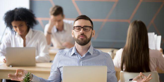 اتوماسیون و هوش مصنوعی استرس محل کار را کاهش می دهند، و مشتریان نیز از متوجه می شوند.