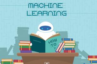 کاربرد های یادگیری ماشین
