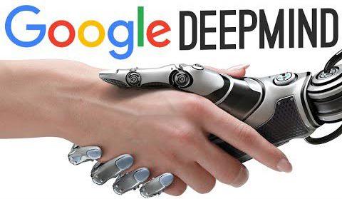 DeepMind دیپ مایند گوگل هوش مصنوعی