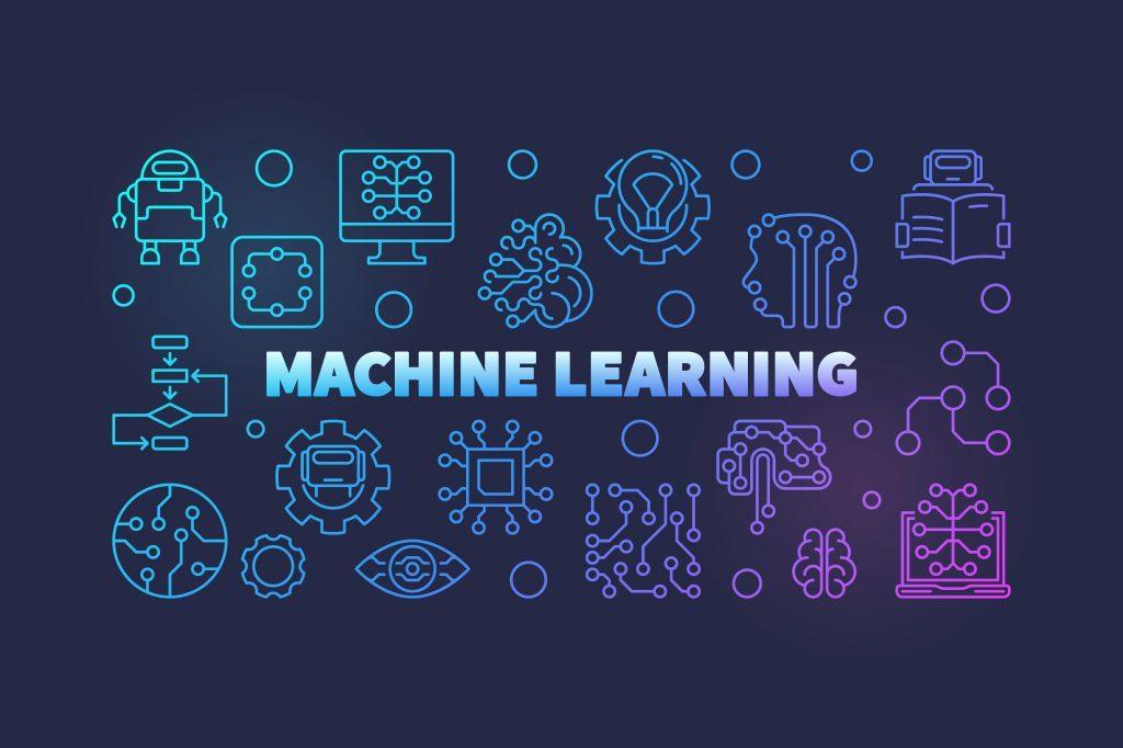 اصطلاحات هوش مصنوعی یادگیری ماشین