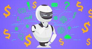 برنامه های پول ساز هوش مصنوعی