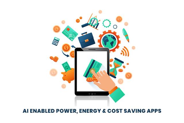 برنامه هوش مصنوعی ذخیره انرژی