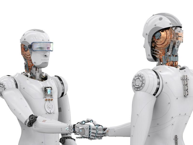 ربات های هوش مصنوعی فیسبوک