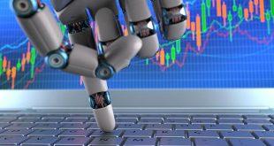 هوش مصنوعی تجارت در بازار بورس