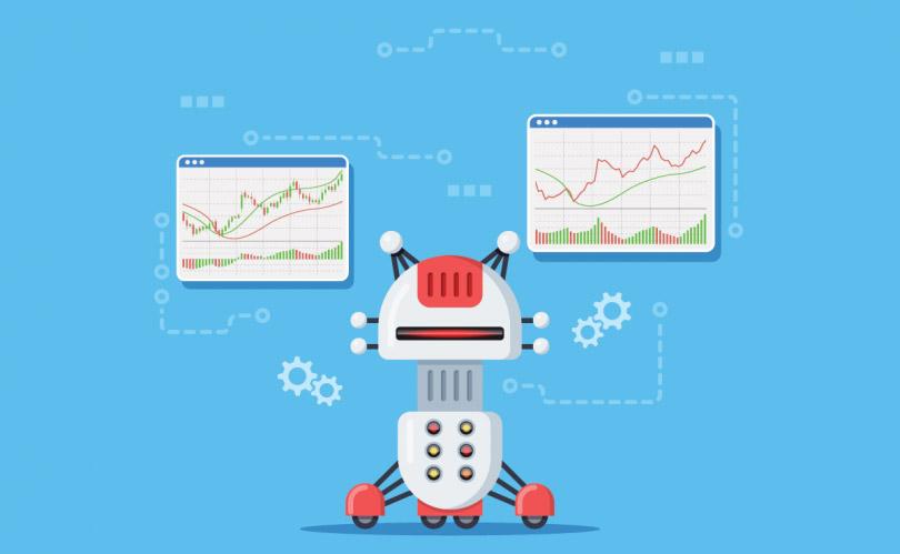 هوش مصنوعی تجارت درEquBot
