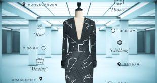 هوش مصنوعی مد و لباس
