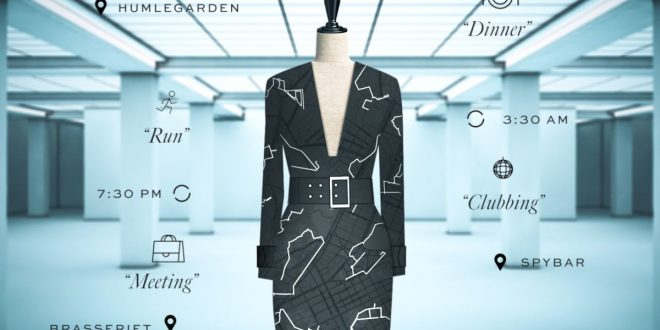 آیا دنیای مد برای لباس های طراحی شده توسط فناوری هوش مصنوعی آماده است؟