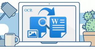 بررسی دو نرم افزار TESSERACT و KRAKEN OCR برای شناخت متن