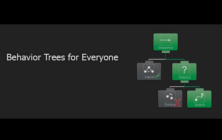 هوش مصنوعی بازی OPSIVE