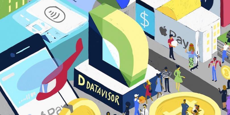 هوش مصنوعی بانکداری DATAVISOR