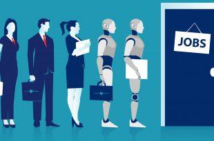 هوش مصنوعی و تاثیر بر مشاغل