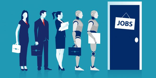 هوش مصنوعی و آینده مشاغل