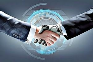 هوش مصنوعی و استخدام