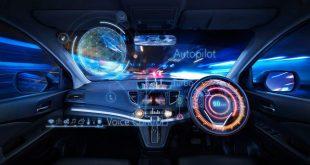 هوش مصنوعی در صنعت خودرو سازی