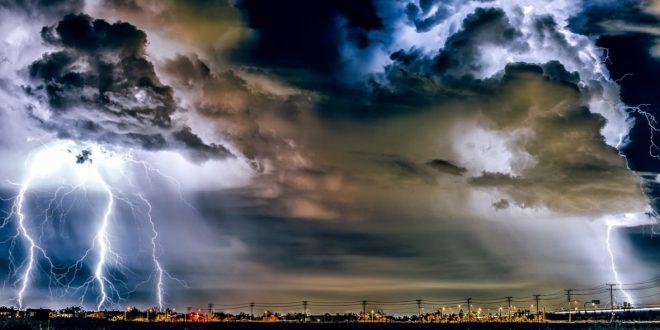 هوش مصنوعی و آب و هوا