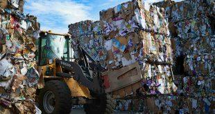 بازیافت زباله پسماند