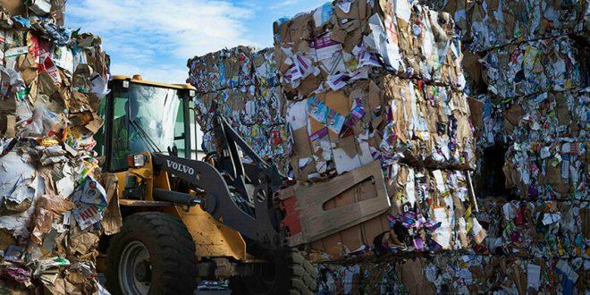 مدیریت پسماند ها و زباله های شهری به کمک فناوری هوش مصنوعی