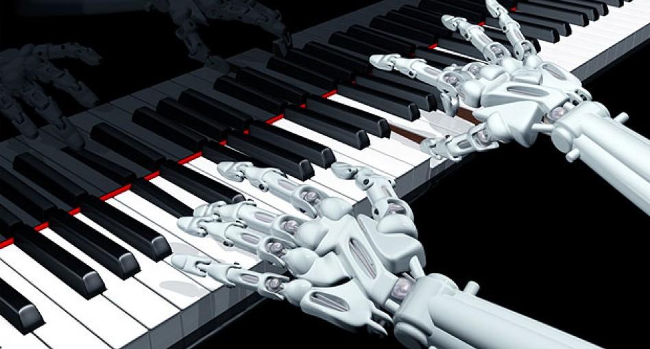 موسیقی هوشمند