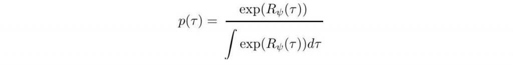 فرمول سخت یادگیری تقلیدی و یادگیری تقویتی معکوس