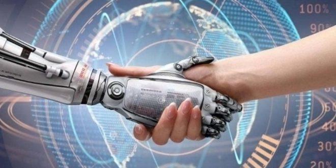 لغزندگی ربات ها هوش مصنوعی