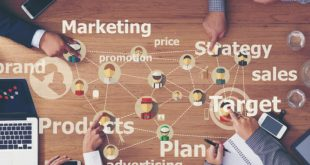 هوش مصنوعی فروش و بازاریابی