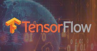 یادگیری Tensorflow