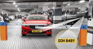 نحوه عملکرد فناوری تشخیص پلاک خودرو چگونه است؟