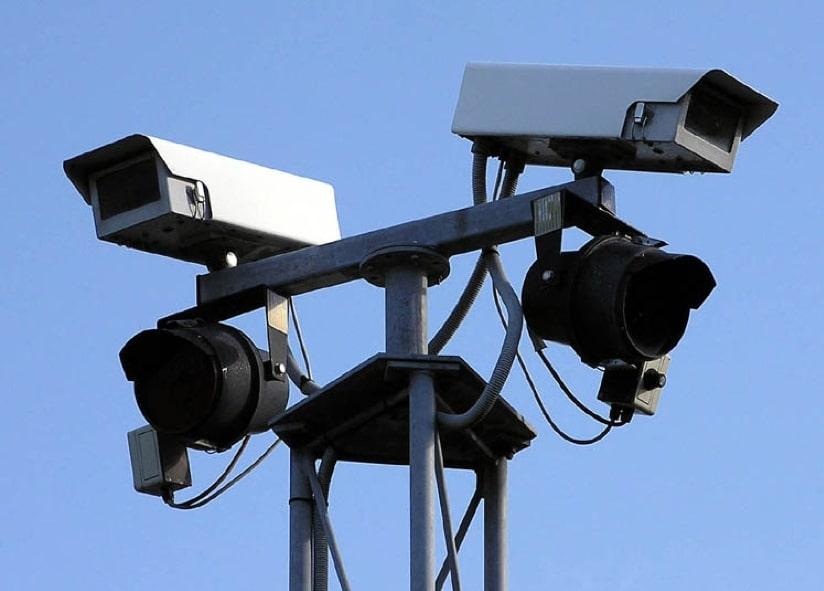 دوربین ثابت ALRP