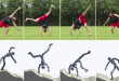 یادگیری مهارت های حرکتی از ویدیوهای یوتیوب با استفاده از یادگیری تقویتی عمیق