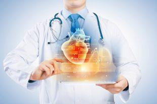 هوش مصنوعی حوزه سلامت و پزشکی
