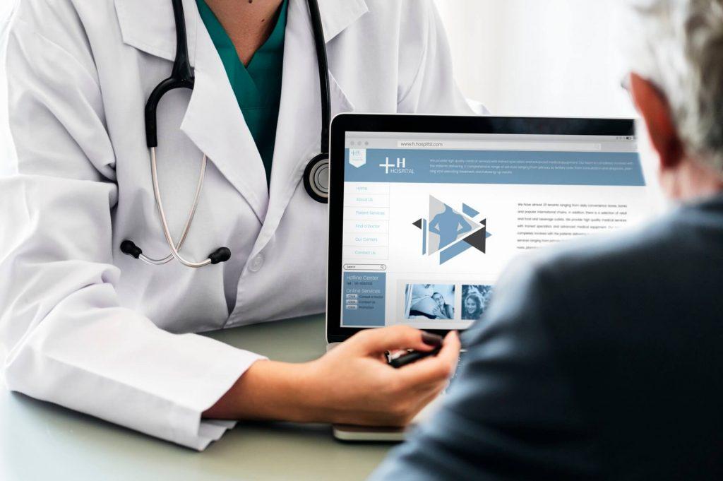 هوش مصنوعی پزشکی و سلامت