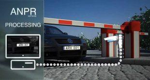 توسعه سیستم تشخیص پلاک خودرو با استفاده از فناوری یادگیری ماشین در پایتون