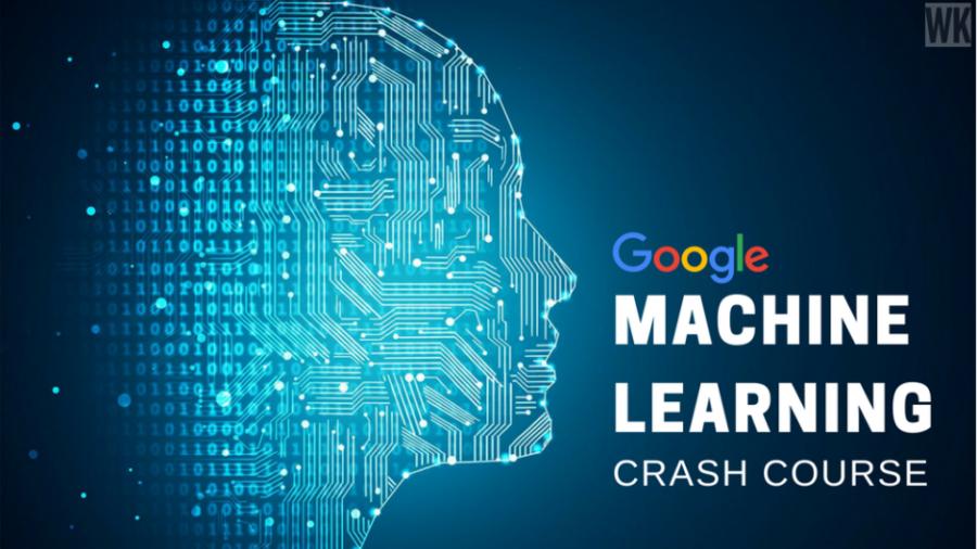 دوره رایگان دوره برخورد یادگیری ماشین
