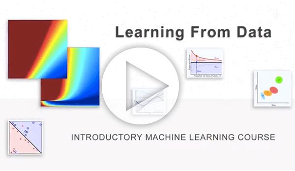 دوره رایگان یادگیری از داده