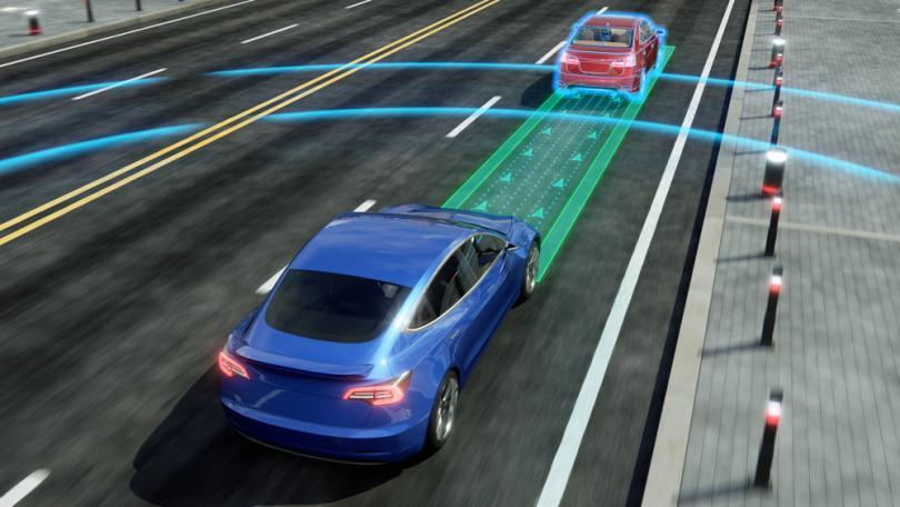 هوش مصنوعی در خودرو های خود مختار