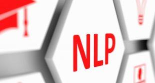 پردازش زبان طبیعی nlp پایتون