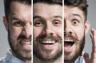 تشخیص احساسات چهره