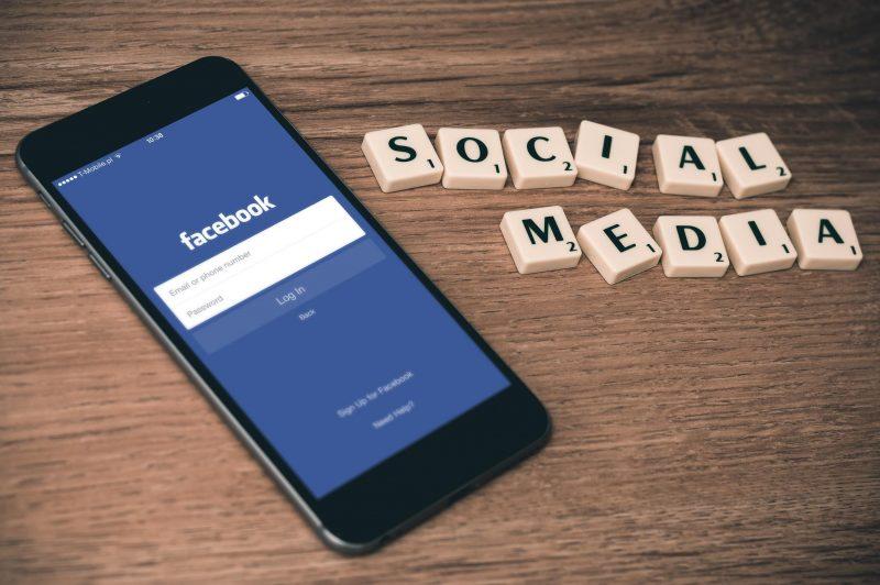 تشخیص تصویر شبکه های اجتماعی