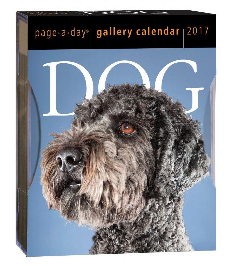 تقویم سگ ها