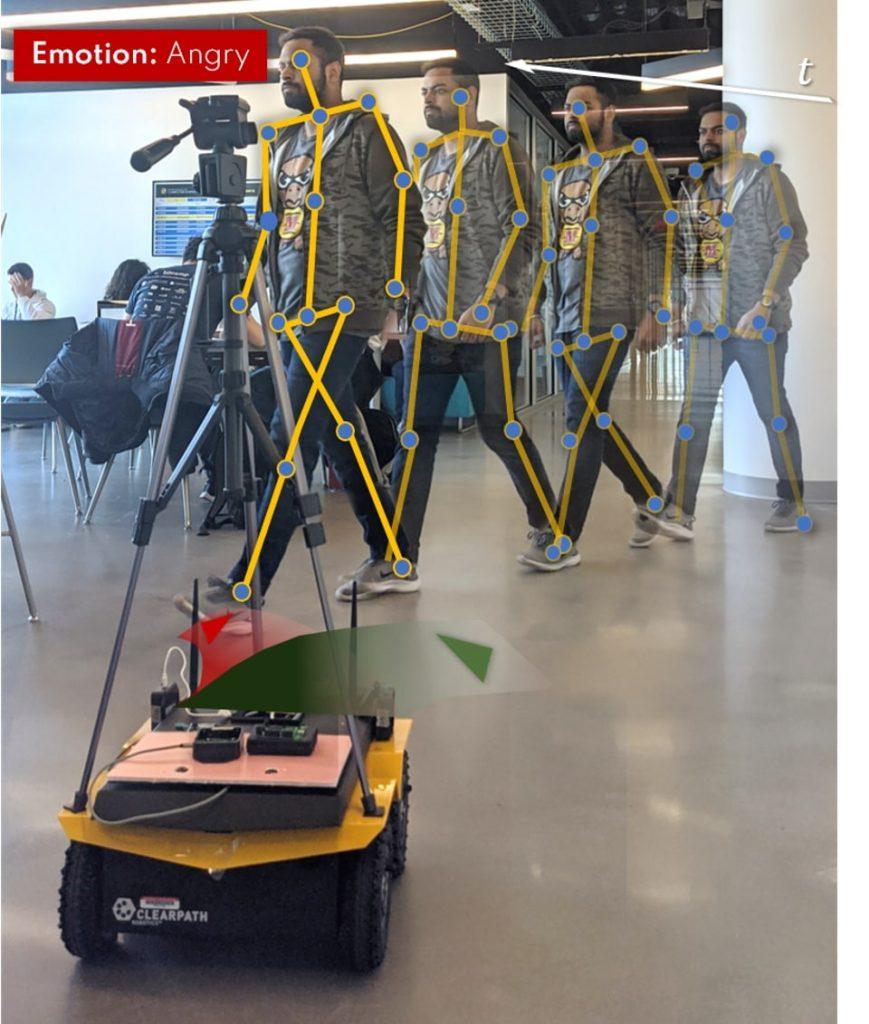 ربات دارای هوش اجتماعی