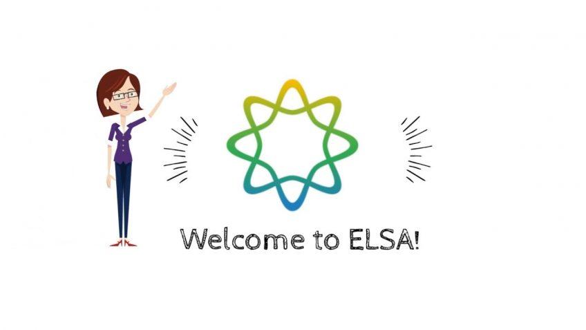 هوش مصنوعی السا اسپیک Elsa speek
