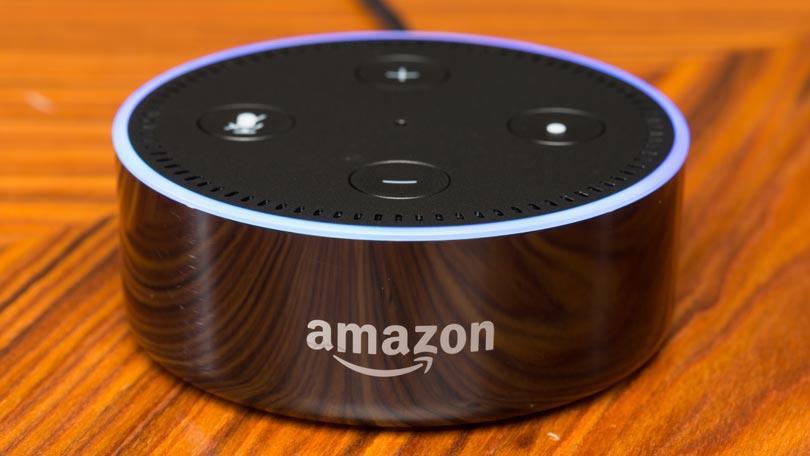 هوش مصنوعی الکسا Alexa