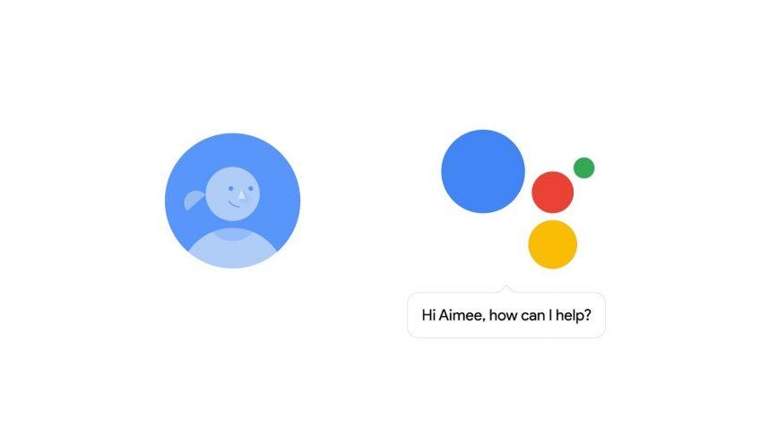 هوش مصنوعی دستیار گوگل Google assistant